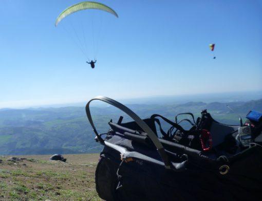 free*spee3 justierbarer Beschleuniger, in Algodonlaes - Andalusien