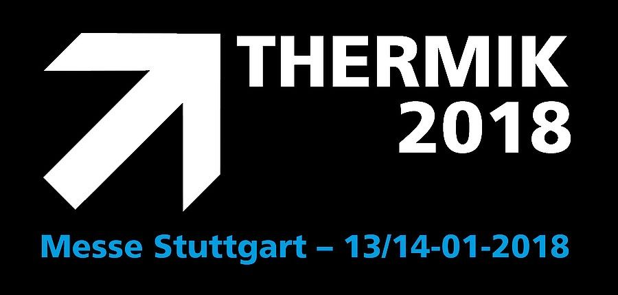 THERMIK MESSE 2018 / CMT – Stuttgart